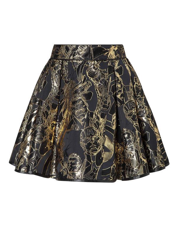 """skirt """"the avengers"""""""