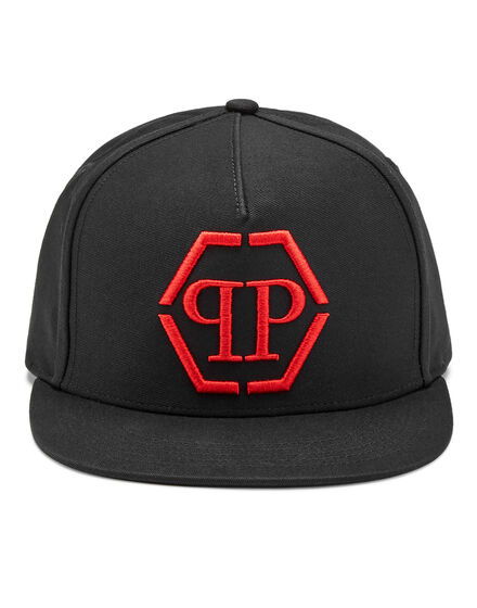 Baseball Cap Hexagon