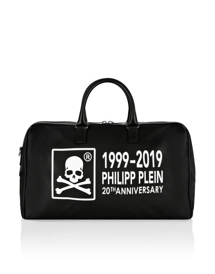 Medium Travel Bag Anniversary 20th