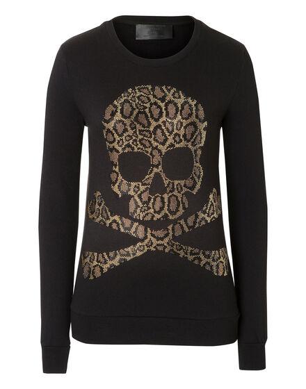 Sweatshirt LS Light Fya
