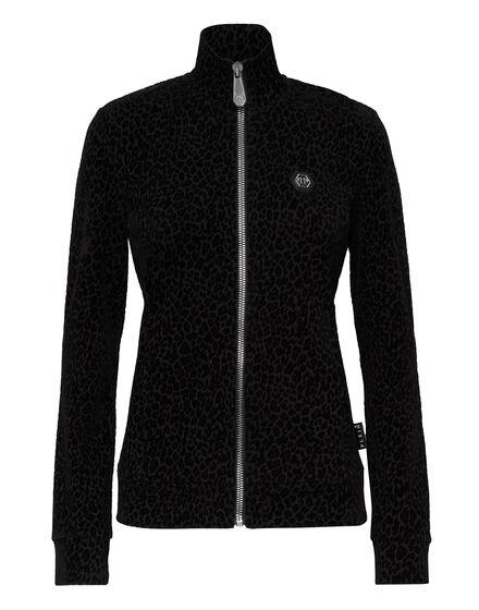 Jogging Jacket Maculate