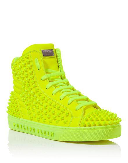 Hi-Top Sneakers Paul