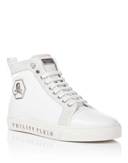 high sneakers fresno