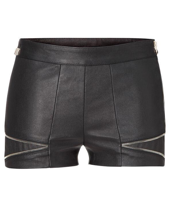 """shorts """"indigo"""""""
