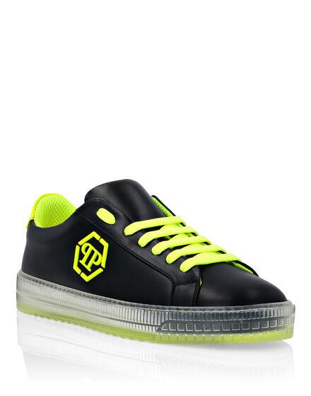 Lo-Top Sneakers NEON ROCK