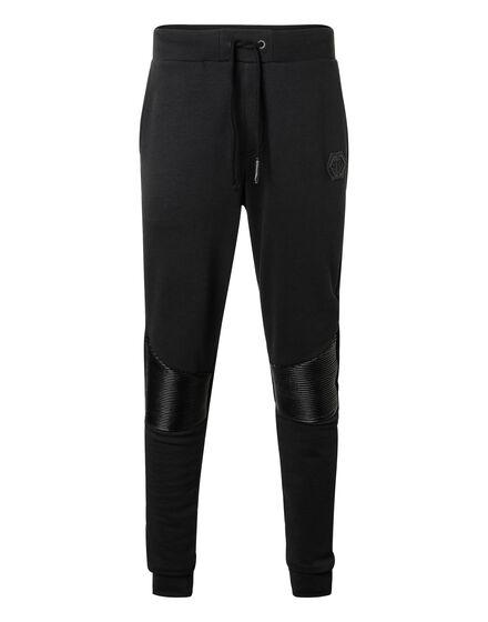 Jogging Trousers AntiJogging Jacket Love U