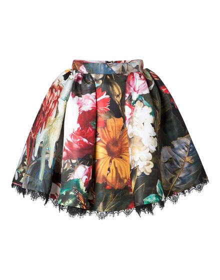 skirt royal affair