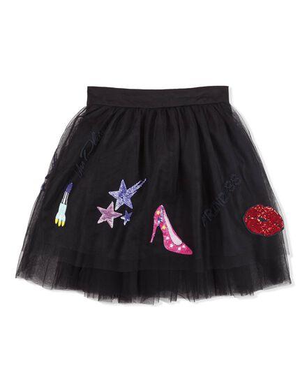 Short skirt Betty