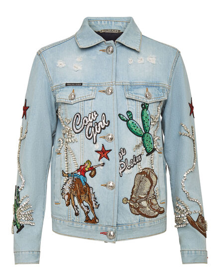 Denim Jacket Cowboy