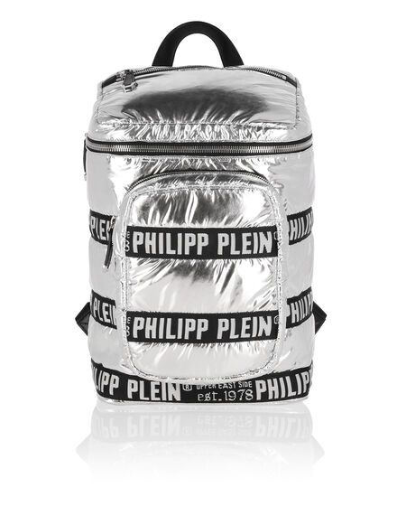 Backpack Graphic Plein