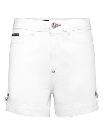 Hot pants Pins Iconic Plein