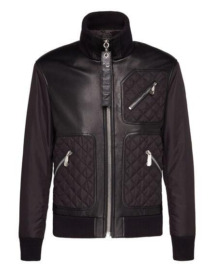 Leather Jacket Delirium