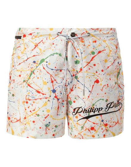 Beachwear Trousers My colors