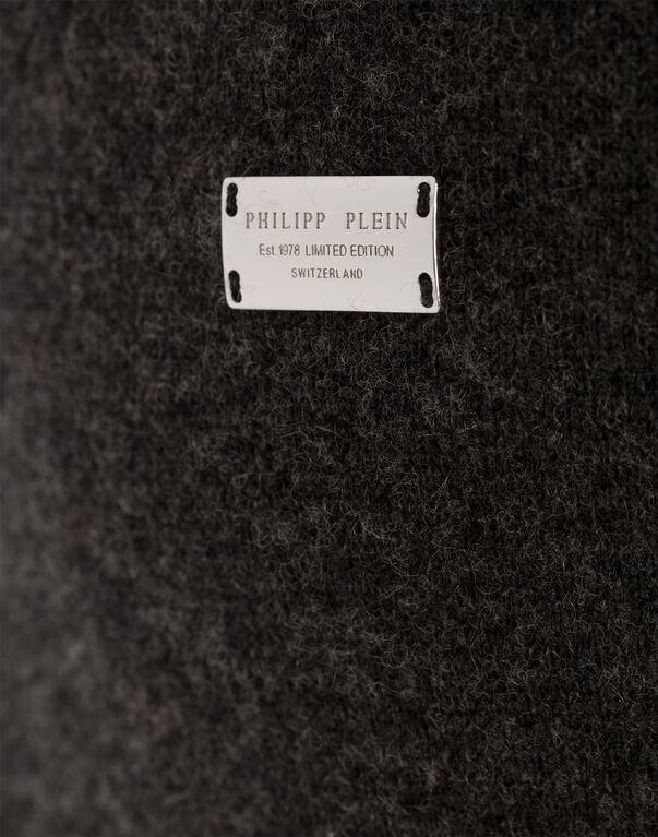 "Pullover Round Neck LS ""Simply"""