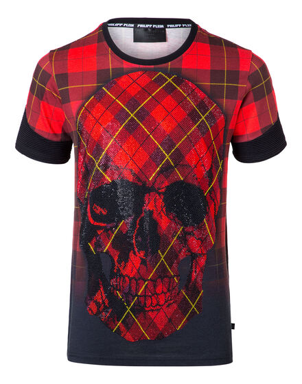 T-shirt Round Neck SS Taka