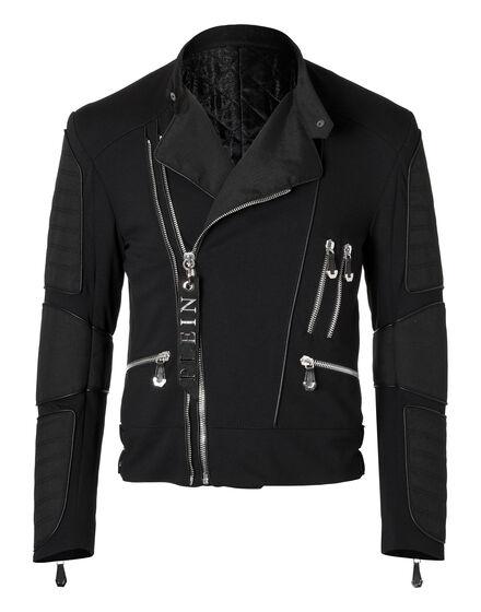 Biker Jacket Leonard