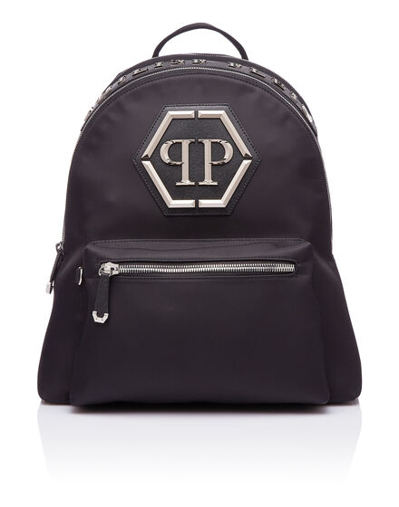 Backpack Black PP