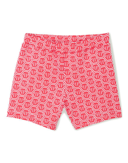 Short Trousers Franky P.