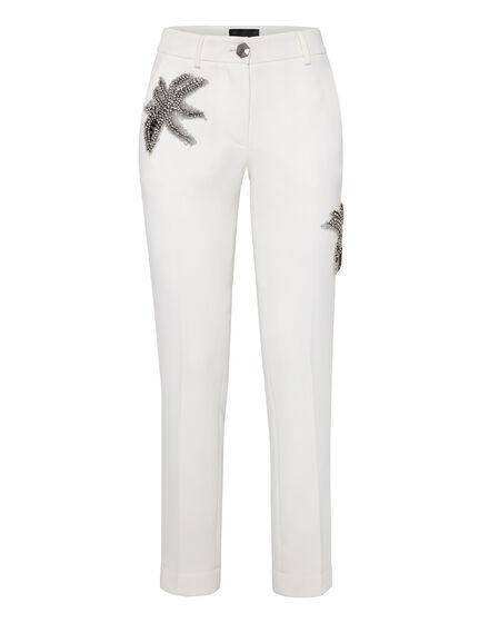 Long Trousers Aloha Plein