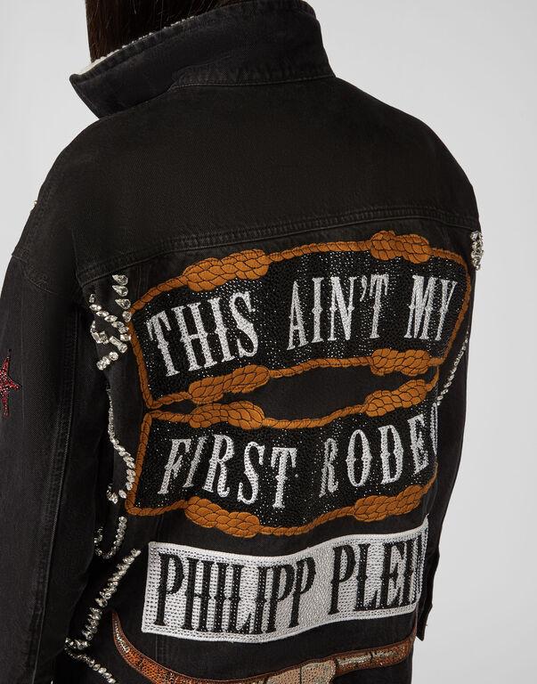 Denim Jacket Cowboy