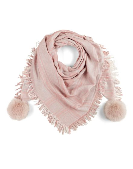 Square Scarf marylin