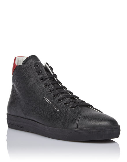 Hi-Top Sneakers Coleman