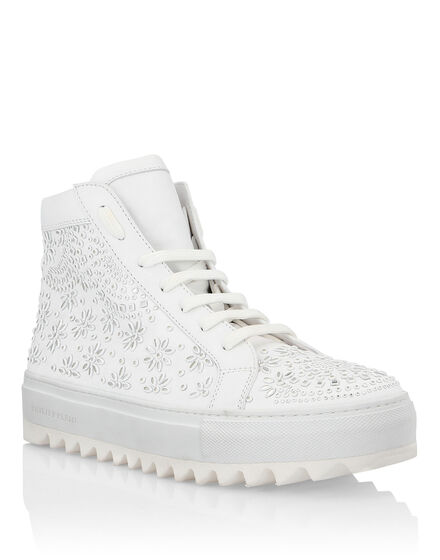Mid-Top Platforms Willis