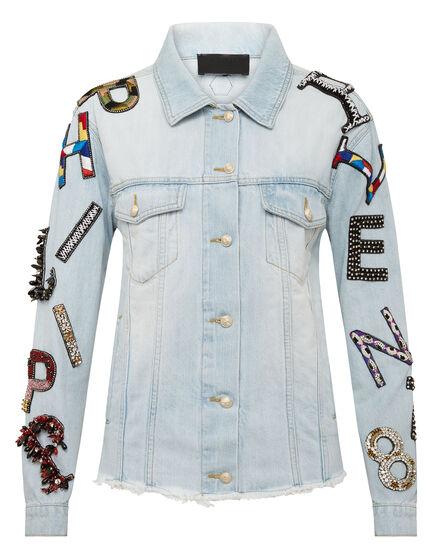 Denim Jacket PP1978