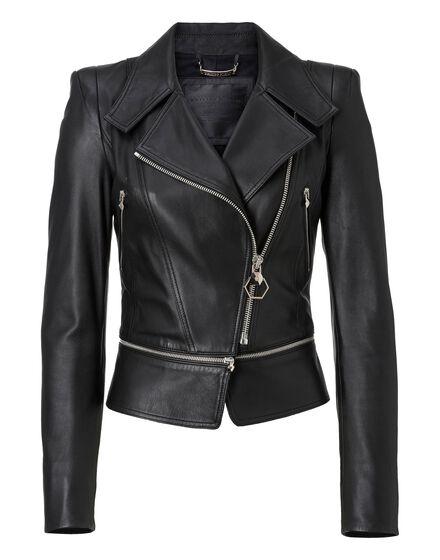 Leather Jacket Bonnif Frazier