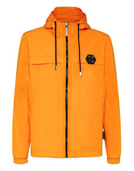 Nylon Jacket Signature