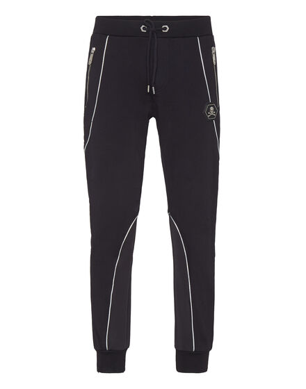 Jogging Trousers A sky