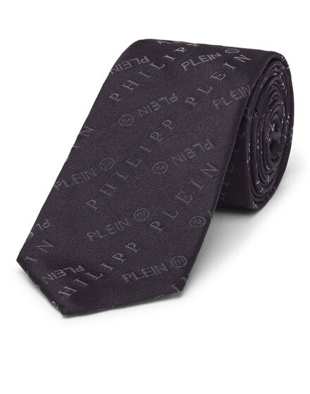 Thick Tie All over PP