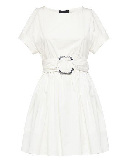 Short Dress Let me take you