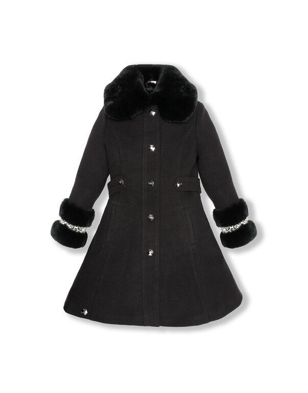 Coat Long Luxury