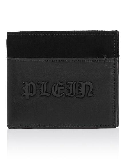 Pocket wallet asher