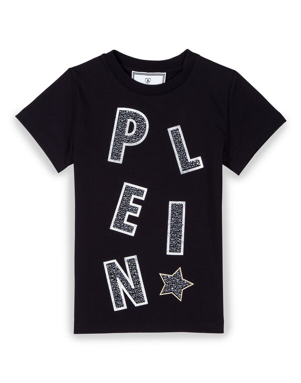 "T-Shirt Round Neck SS ""Phenixx"""