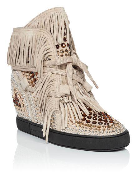 Hi-Top Sneakers klara