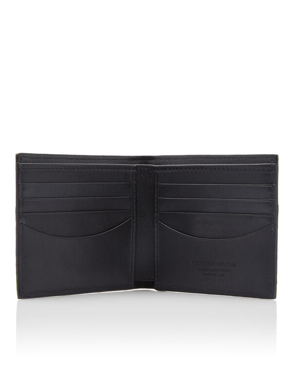 "Pocket wallet ""james"""