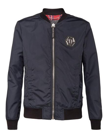 Nylon Jacket Bang tiger