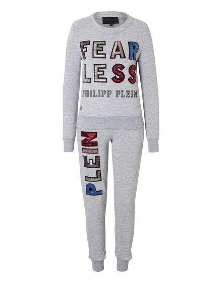 Hoodie/Trousers Tribal Lost