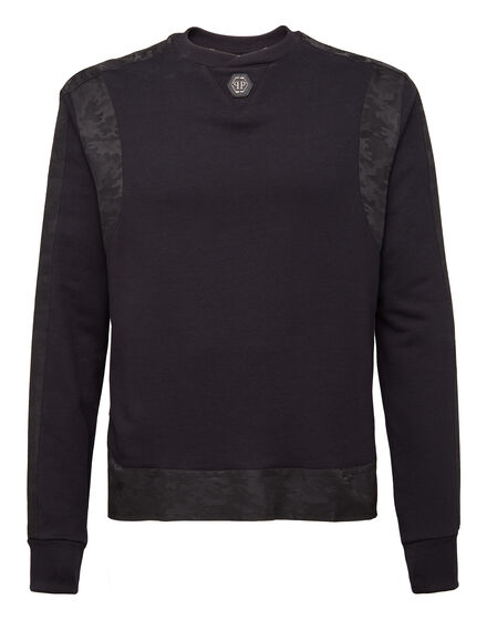 Sweatshirt LS Falling deeper