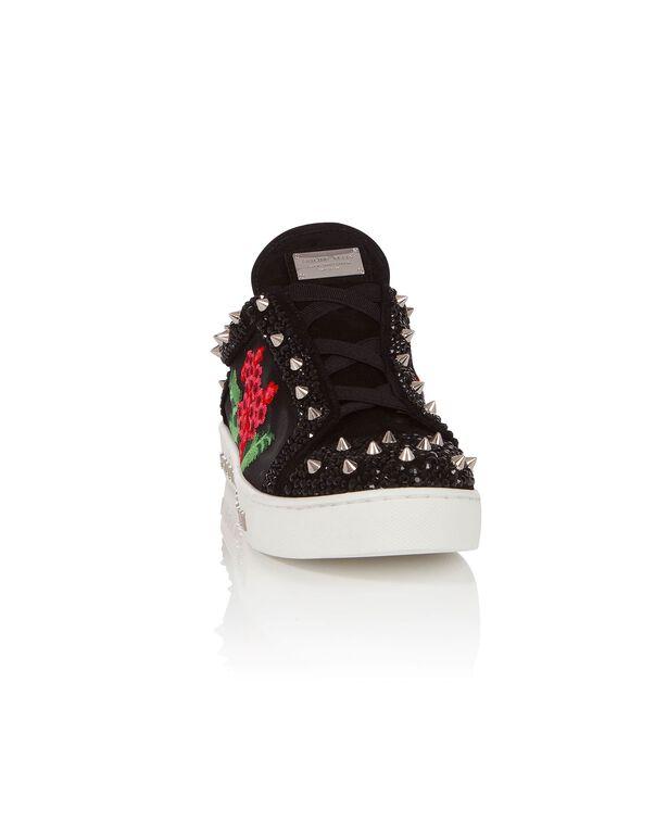 45a40f381d0f Lo-Top Sneakers