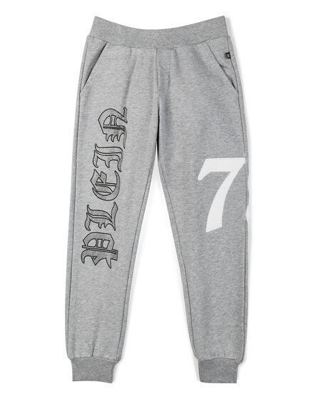 Jogging Trousers Zaffre