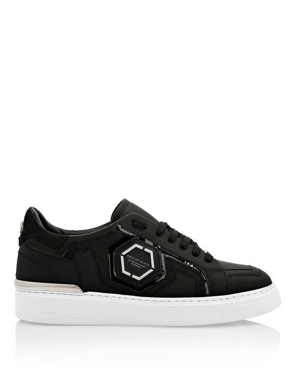 Lo-Top Sneakers Hexagon
