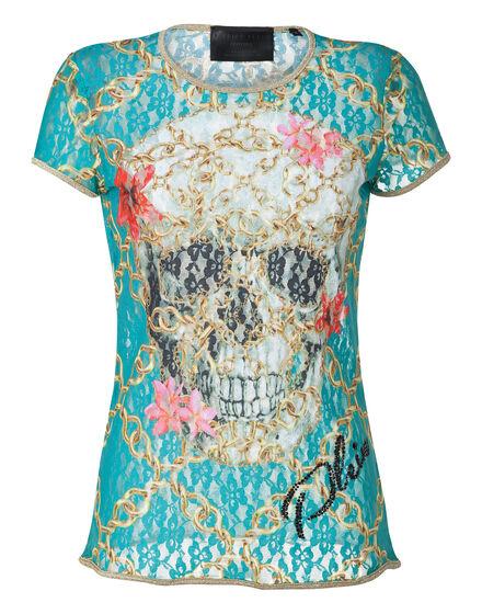 T-shirt Round Neck SS Amy