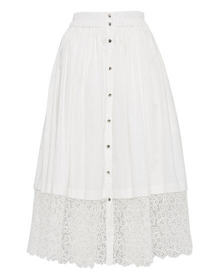 Short Skirt Monda