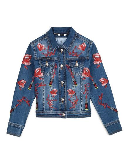 Denim jacket Grace