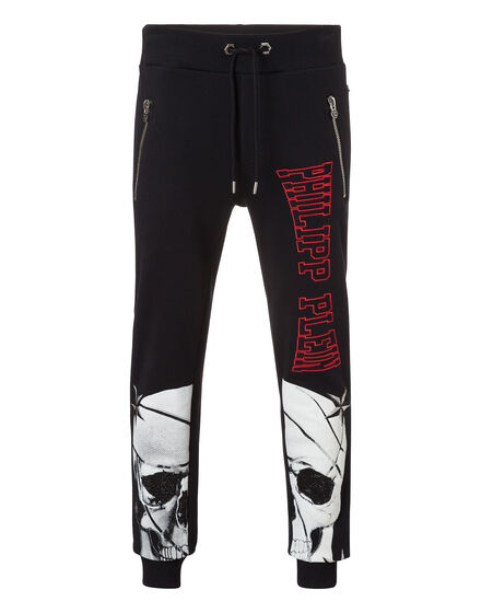 Jogging Trousers Gray