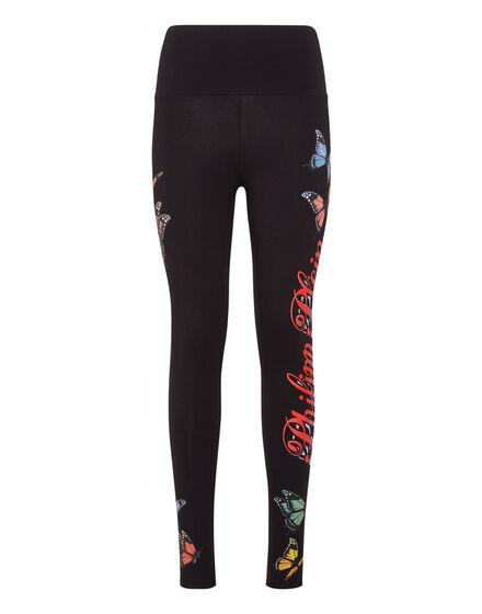 Jogging Leggings Butterfly