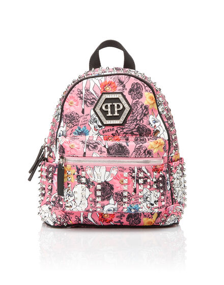Backpack PP animals for girl